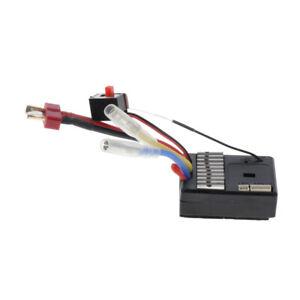 RC-Car-Spare-Parts-2-4G-Receiver-Board-Circuit-Board-ESC-144001-1311-Buggy