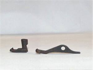 Details about Winchester Model 12 Extractor - Gun Parts (#42)