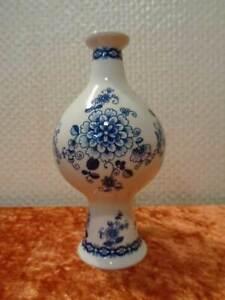 Porcelana-Jarras-DDR-Unterweissbach-Vintage-Alrededor-De-1970-Altura-15-5