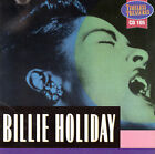 Billie Holiday [MGM] by Billie Holiday (CD, May-1994, Timeless Treasures)