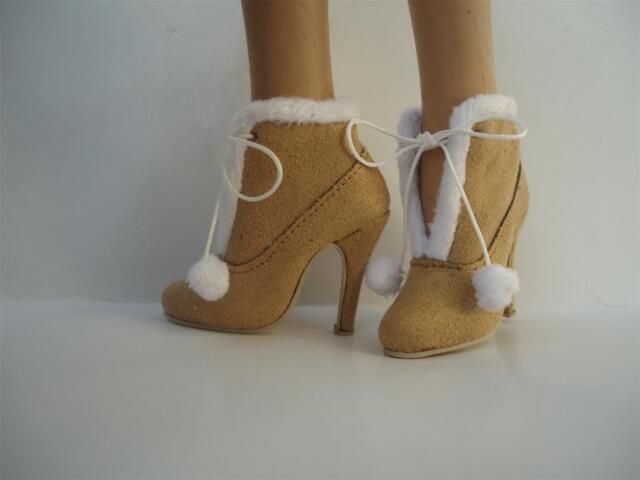 "Tonner 22""American Model doll shoes (TA-0097)"