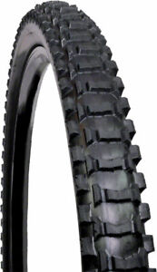 WTB-Velociraptor-Rear-Mountain-Tire-26x2-1-Wire-Bead-Black-Trail-Off-Road