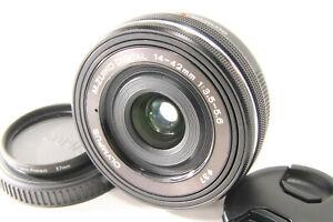 OLYMPUS-M-ZUIKO-DIGITAL-14-42mm-f-3-5-5-6-EZ-ED-MSC-For-Micro-4-3-Excellnet-JP