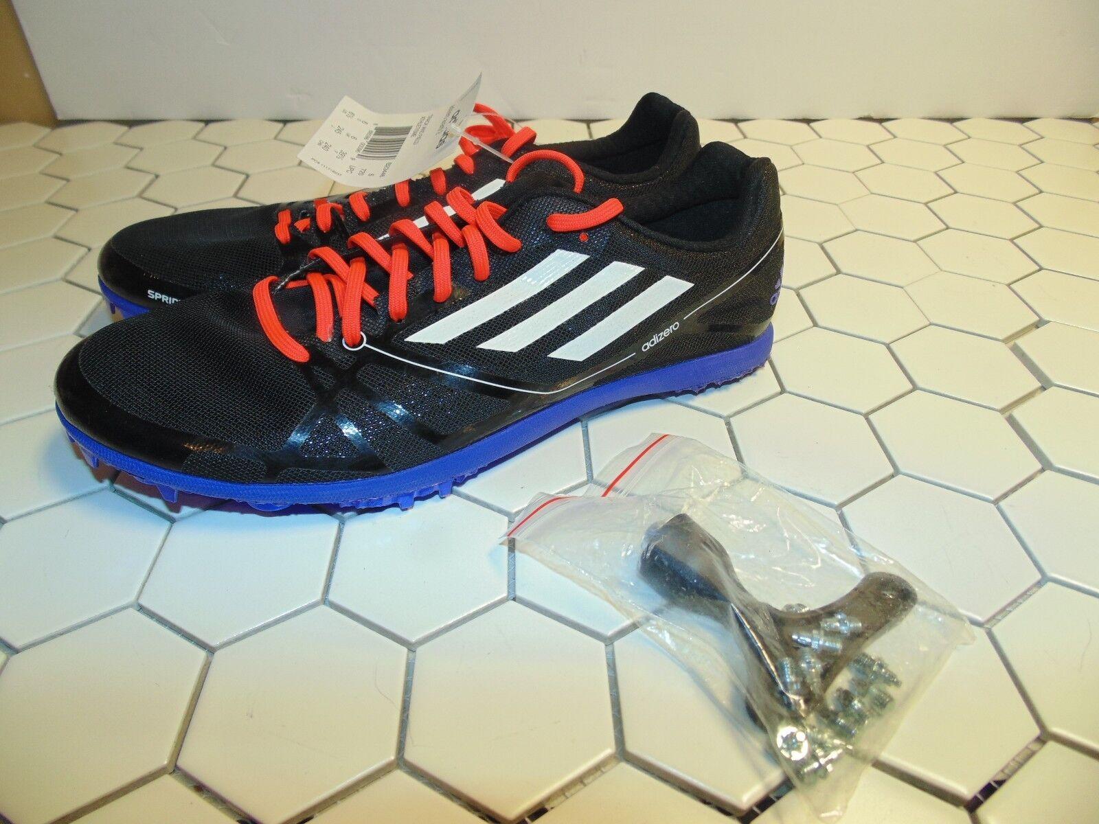 Adidas adizero avanti 2 acceleratore scarpe adesso in dimensioni 6,5 b23446  120 | Tocco confortevole  | Sig/Sig Ra Scarpa