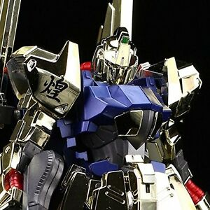 NEW-BANDAI-HGBF-1-144-GILLA-SHIKI-Plastic-Model-Kit-Gundam-Build-Fighters-F-S