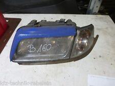 Audi A3 8L Halogen Scheinwerfer links VL mit Blinker weiß HELLA 8L0941029 Blende