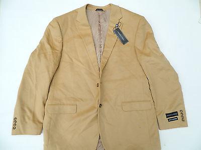 Dolce 1990's 100% Cashmere Sportiva By Andrew Fezza / Uomo Taglia: 48 Lg / Deadstock