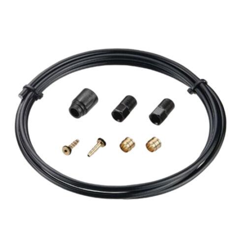 Tektro Hydraulic Disc Brake Hose Kit Draco//Auriga Comp-WS 1600mm