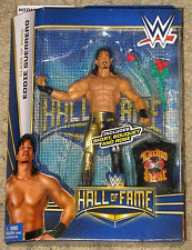 WWE ELITE Collection_Hall of Fame Series_EDDIE GUERRERO 6 inch action figure_MIB