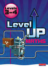 Level Up Maths: Access Book (Level 3-4) by Pearson Education Limited (Paperback, 2009)