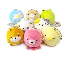 YAMANI-Japanese-Mukyu-Malo-Squishy-amp-Adorable-Squeeze-Mascot-Key-Chain-US-Seller