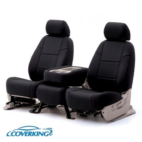 Coverking Custom Seat Covers Neoprene Choose Color And Rows
