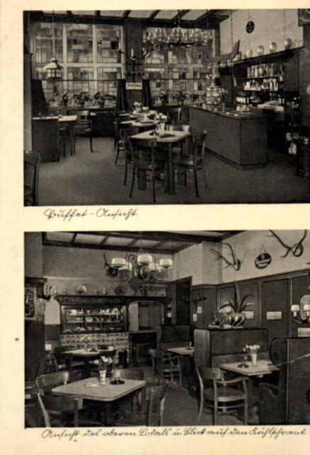 Cafes und Restaurants kollektion erkunden bei eBay!