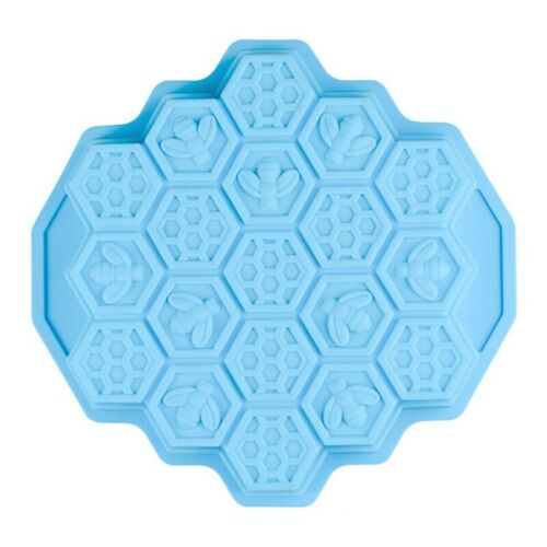 Baking 3Dimention Stereoscopic Food Grade Silica Durable Honeycomb Cake Pan Mold