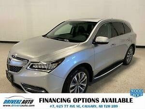 2014 Acura MDX Technology Package *** PRICE REDUCED**