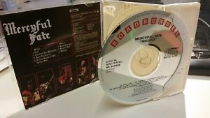 CD-Mercyful-Fate-Melissa-1st-Pressing-Flat-034-Folding-034-Case-Extremely-Rare-RR349898