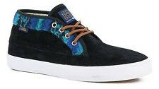 Vans Fairhaven SF (Pendleton) Blue/Tribal Men's Classic Mid Top Shoes SIZE 11