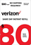 Verizon-Wireless-80-Refill-Top-Up-Airtime-Card-for-Verizon-Prepaid-Service thumbnail 3