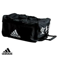 Adidas Martial Arts Karate Team Travel Bag