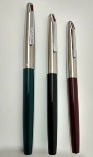 CLASSIC FOUNTAIN PEN WITH IRIDIUM POINT NIB