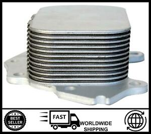 Oil Cooler FOR Citroen Berlingo, C1, C2, C3, C4, Nemo, Xsara 1.4 1.6 HDi
