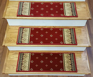 Image Is Loading Rug Depot 13 European Carpet Stair Treads 33