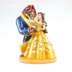 Image Is Loading 2010 Disney Store Belle And Beast Sketchbook Ornament