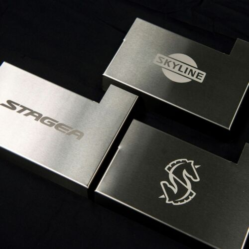 R34GTT//Stagea Fusebox cover Nissan C34//260RS Rb25 Rb26