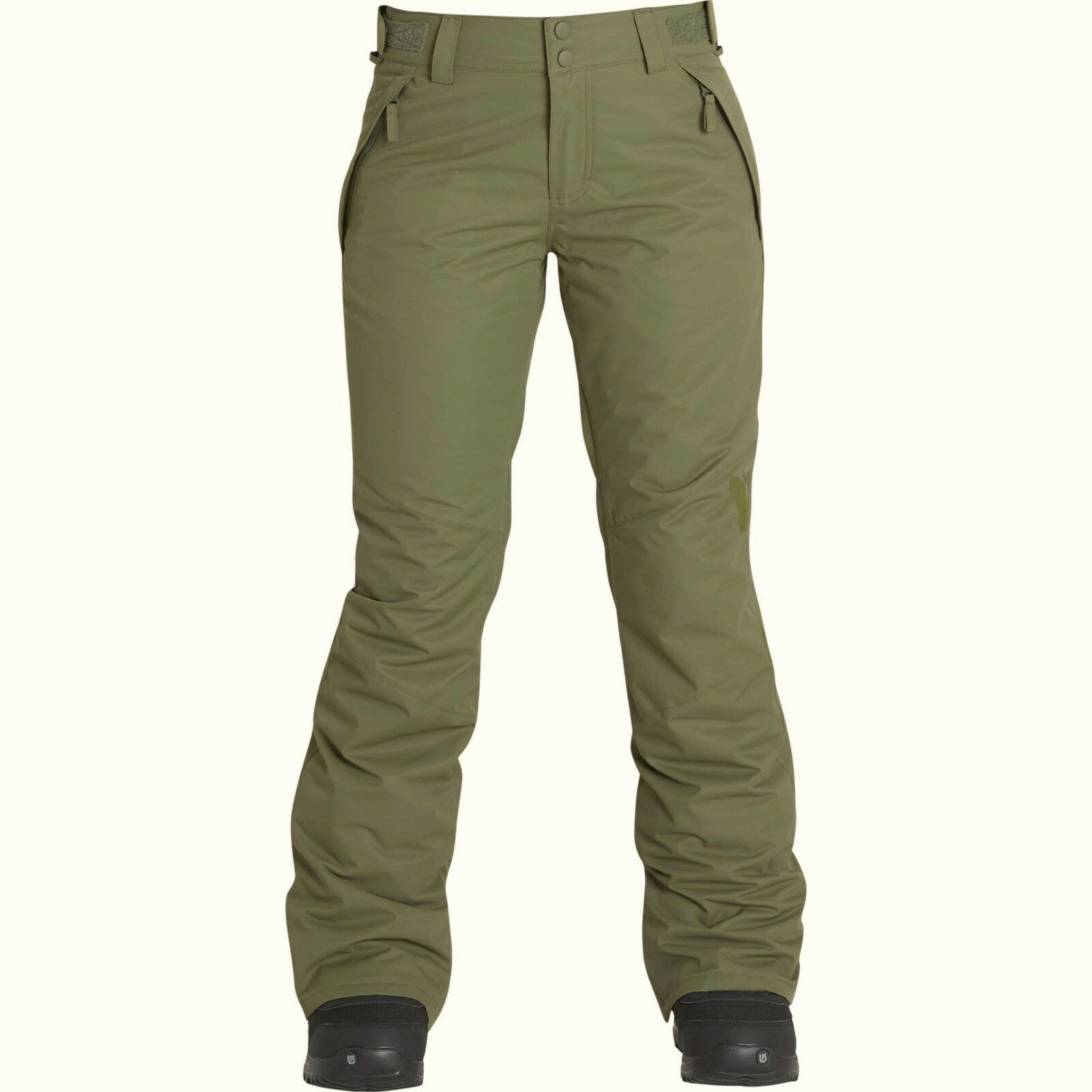 BILLABONG Women's MALLA Snow Pants  - CTN - XLarge - NWT  with 60% off discount