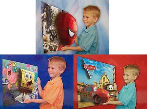 Kenntnisreich 3 Mega Breakthrough 3d Puzzle Spiderman Disney Cars 2 Spongebob 100 Teile Set Angenehm Zu Schmecken 3d Puzzles