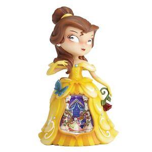 Miss Mindy Disney Belle Beauty And The Beast Ornament Figurine Ebay
