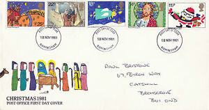 18 NOVEMBER 1981 CHRISTMAS POST OFFICE FIRST DAY COVER BIRMINGHAM FDI - <span itemprop='availableAtOrFrom'>Weston Super Mare, Somerset, United Kingdom</span> - If the item you received has in any way been wrongly described or we have made a mistake regardless of the nature we will pay your return postage costs. If however the - <span itemprop='availableAtOrFrom'>Weston Super Mare, Somerset, United Kingdom</span>