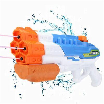 Water Gun Blaster Soaker For Summer Outdoor Children Water Toys 1200CC