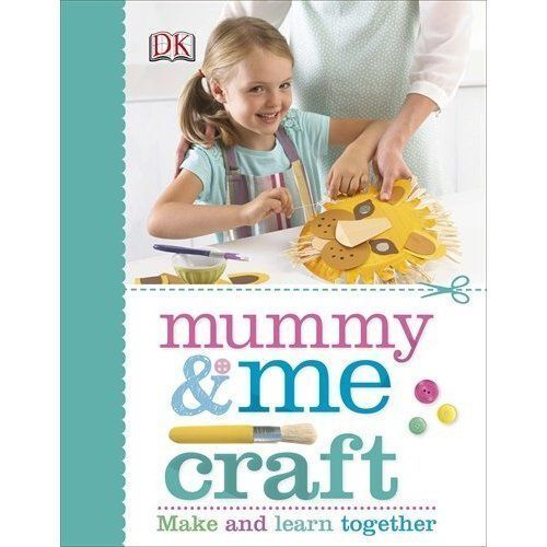 1 of 1 - Mummy & Me Craft (Mummy and Me)-ExLibrary