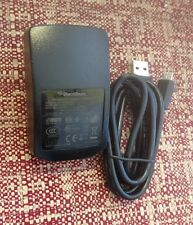 Blackberry 7520 Cable + AC Charger Adapter + WARRANTY