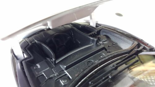 1:24 Echelle BMW I8 1.5 Coupe 4x4 Électrique Plug-In Hybrid Très Détaillé Model