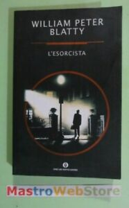 WILLIAM-PETER-BLATTY-L-039-ESORCISTA-ED-2002-OSCAR-MONDADORI-L46