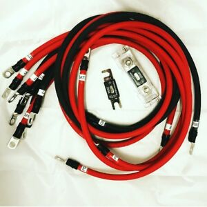 Strange Jeep Grand Cherokee Battery Cable Upgrade Wj V8 Ebay Wiring 101 Capemaxxcnl