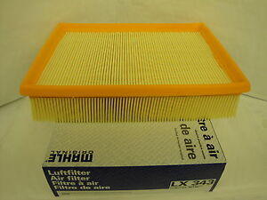 Air Filter fits BMW 530 E39 3.0 00 to 04 Bosch 13721730449 13721730946 Quality