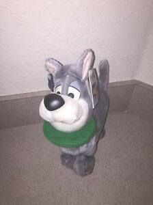 "vintage applause Jetsons The movie astro dog 7"" PLUSH stuffed animal toy"