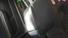 VW Golf MK5 GTI center arm rest leather with vents