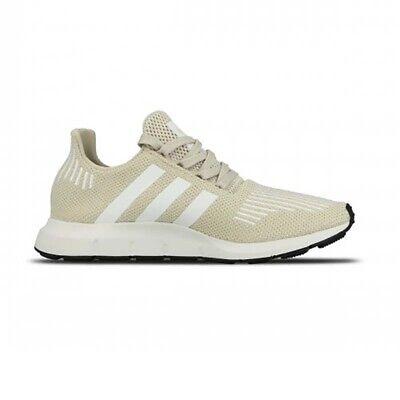 ADIDAS SWIFT RUN Grigio Militare Scarpe Shoes Uomo Sportive