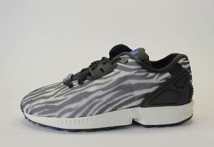 VERITABLE BASKET ADIDAS TAILLE Eu 38.5 ADIDAS FLUX DECON. B23728.