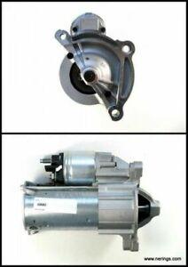 NEW Starter Motor Valeo CS581 MXS367 S3010 AES6171 AES7137 AES1297 NES7137