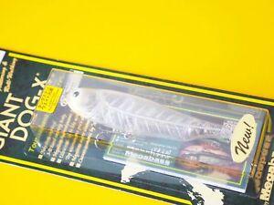 Megabass-Giant-Dog-X-039-2002-Spook-Killer