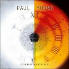 Chronicles by Paul Young (CD, Mar-2011, Escape (UK))