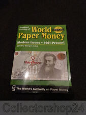 Standard Catalog of World Paper Money, Modern Issues 1961-Present 13th 2007