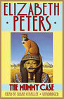 The Mummy Case by Elizabeth Peters (CD-Audio, 2010)