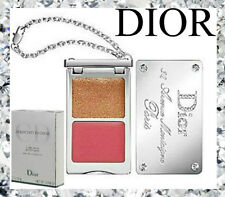 100%AUTHENTIC Exclusive DIOR COUTURE JEWELED Lipstick SWAROVSKI CHARM Palette