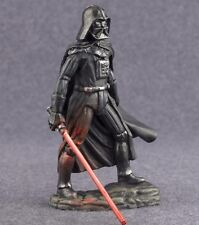 Metal Toy Soldiers Darth Vader Sith Lord Action Figure 1/32 scale 54mm Painted